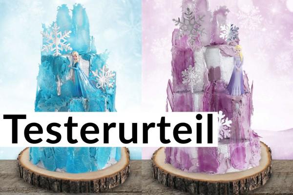 Testerurteil-Elsa-Torte
