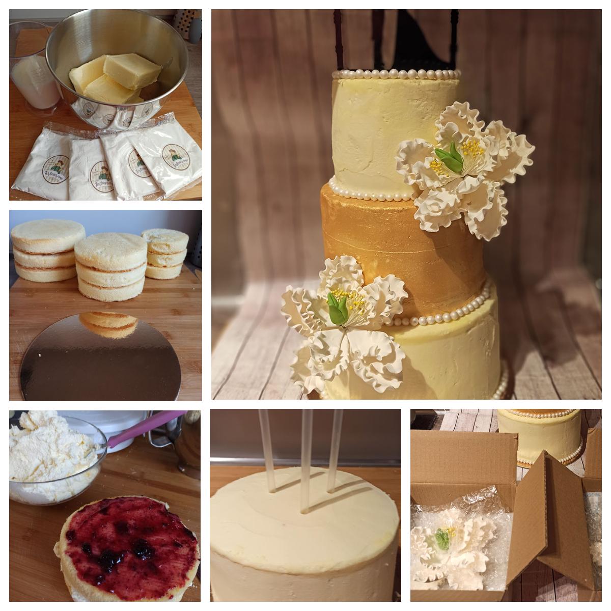 Collage-Hochzeit-Ines