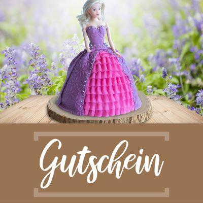 Tortenset-Prinzessin-Gutschein-400