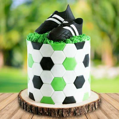 Torte-Fussballfan-klein