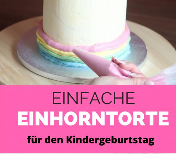 Einhorntorte-04